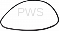 Wascomat Parts - Wascomat #487169455 Dryer BELT,V TYPE-TD30/50 DRYERS