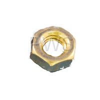Dexter Parts - Dexter #8640-415-001 Washer/Dryer Nut