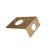 Dexter Parts - Dexter #9452-615-001 Dryer Plate, High-Limit