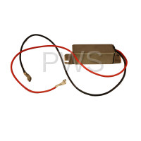 Dexter Parts - Dexter #9801-089-001 Washer/Dryer Switch Assembly Complete Door Closure