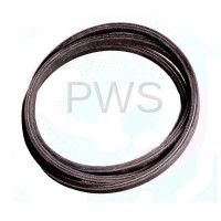 American Dryer Parts - American Dryer #100116 4L670R V BELT