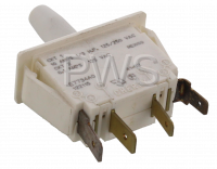 American Dryer Parts - American Dryer #122115 LINT DOOR SWITCH