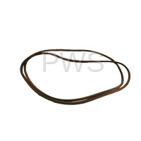 Wascomat Parts - Wascomat #471245179 Washer GASKET,GABLE TO DRUM-JUNIOR