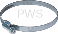 Wascomat Parts - Wascomat #736284651 Washer CLAMP,HOSE