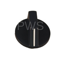 Wascomat Parts - Wascomat #438007602 Washer KNOB,ROTARY SWITCH-GEN 6