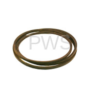 Wascomat Parts - Wascomat #471900637 Washer BELT,V TYPE