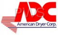 American Dryer Parts - American Dryer #137124 PH6 SINGLE REVERSING W/AIR JET
