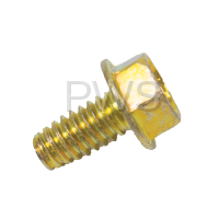 Unimac Parts - Unimac #05161 Dryer SCREW TAP HXWAHD1/4T-20X.50