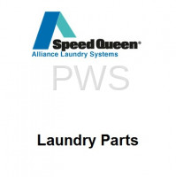 Speed Queen Parts - Speed Queen #201484W Washer PANEL GRAPHIC-SQ