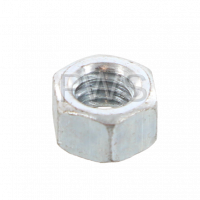 Unimac Parts - Unimac #20274 Washer/Dryer NUT HEX 3/8-16 STD-UNC-ZNCPLT