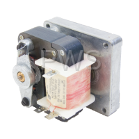 IPSO Parts - Ipso #209/00643/11 Washer MOTOR - 209/00643/00 (9002083)