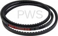 IPSO Parts - Ipso #226/00028/00 Washer V-BELT XPZ 1950LW