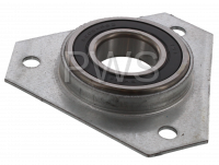 Unimac Parts - Unimac #27182 Washer ASY# BEARING HOUSING-UPPER