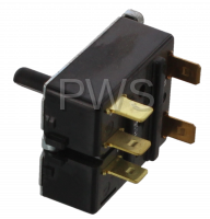Alliance Parts - Alliance #27762 Washer SWITCH MOTOR-3 POS