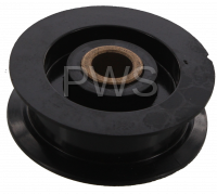 Econo-Wash Parts - Econo-Wash #28800P Washer PULLEY (WHEEL) IDLER PACKAGED