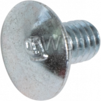 IPSO Parts - Ipso #29651 Washer/Dryer BOLT RND HD SQ NECK5/16-18X.50