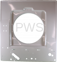 Speed Queen Parts - Speed Queen #36122LP Washer ASSY TOP-COMMERCIAL
