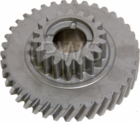 Speed Queen Parts - Speed Queen #37404P Washer GEAR REDUCTION PKG