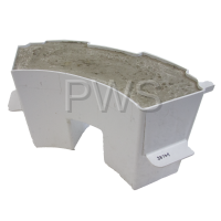IPSO Parts - Ipso #38769 Washer ASSY COUNTERWEIGHT(LOW DENSITY