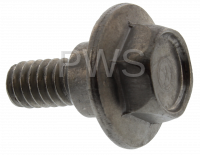 Unimac Parts - Unimac #39432 Washer SCREW SHOULDER 1/4-20 HXFLGH