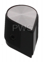 IPSO Parts - Ipso #39897 Washer/Dryer KNOB SWITCH