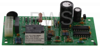 Unimac Parts - Unimac #431347P Dryer MODULE THERMOSTAT W/PACK-24V