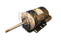 Cissell Parts - Cissell #44045801P Dryer MOTOR 120/208-240V/60 1/2HP PK