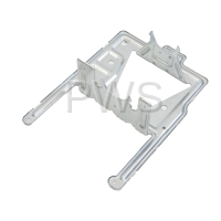 Cissell Parts - Cissell #510060 Washer/Dryer MOUNT MOTOR 41876