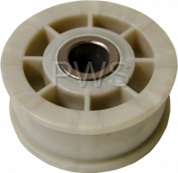 Unimac Parts - Unimac #510142P Washer/Dryer ASSY IDLER WHEEL & BEARING-PKG