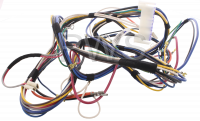 Huebsch Parts - Huebsch #510402P Dryer ASSY WIRING HARNESS PKG