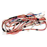Speed Queen Parts - Speed Queen #510409P Washer/Dryer ASSY WIRING HARNESS PKG