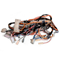 IPSO Parts - Ipso #510485P Dryer ASSY WIRING HARNESS PKG