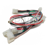 Speed Queen Parts - Speed Queen #510497P Washer/Dryer ASSY WIRING HARN-SEC CAB PKG