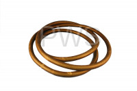 Cissell Parts - Cissell #511056 Washer/Dryer SEAL FRONT PANEL