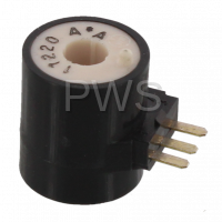 IPSO Parts - Ipso #58804A Washer/Dryer BOOSTER & HOLDING COIL