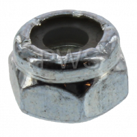 Alliance Parts - Alliance #685846 Washer/Dryer LOCKNUT #10-32 UNF-NYLON