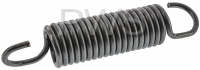Huebsch Parts - Huebsch #70045301 Dryer SPRING IDLER DRUM