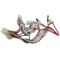 Speed Queen Parts - Speed Queen #70204601 Dryer HARNESS J-BOX
