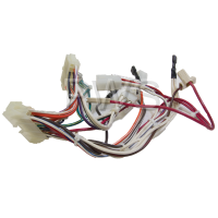 Huebsch Parts - Huebsch #70204601 Dryer HARNESS J-BOX