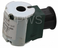 Unimac Parts - Unimac #70260101 Dryer COIL GAS VALVE GM7000