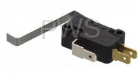 Cissell Parts - Cissell #70267301 Dryer SWITCH AIRFLOW