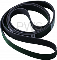 Econo-Wash Parts - Econo-Wash #70276201P Dryer BELT POLY-V 105.5 PKG
