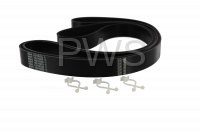 IPSO Parts - Ipso #70276203P Dryer BELT POLY-V 94 PKG