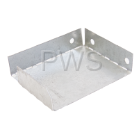 Alliance Parts - Alliance #70281801 Dryer COVER AIR FLOW SWITCH