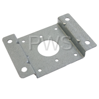 Unimac Parts - Unimac #70356301 Dryer BRACKET AIRFLOW SWITCH T30/45
