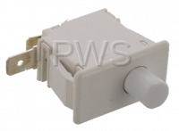 IPSO Parts - Ipso #800211 Washer/Dryer SWITCH DOOR