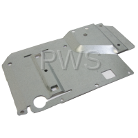 IPSO Parts - Ipso #801024 Washer/Dryer PLATE DISPENSER