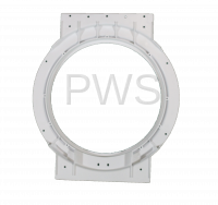Cissell Parts - Cissell #801903 Washer/Dryer BEZEL DOOR-INNER