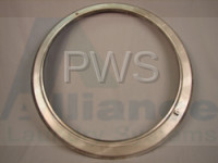 IPSO Parts - Ipso #802258 Washer/Dryer ASSY OUTER TUB FRONT-NO HTR