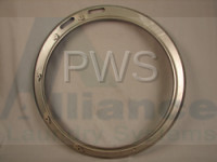 IPSO Parts - Ipso #802260 Washer/Dryer ASSY OUTER TUB FRONT-2HTR